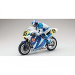 Kyosho 34931B MOTORRAD HANGING ON RACER SUZUKI RGV 1992 KIT