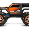 Traxxas 56076-4O TRUCK SUMMIT 1:10 4WD EP RTR ORANGE TQi