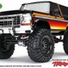 Traxxas 82046-4 CRAWLER FORD BRONCO 1:10 4WD RTR 82046-4