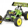 ABTR8EV2RTR ABSIMA 1:8 EP Buggy TR8EV2 RTR brushless